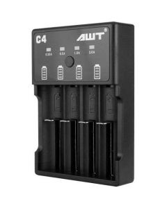 AWT C4-2A Charger