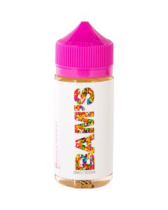 BAM'S E-LIQUID BIRTHDAY CANNOLI