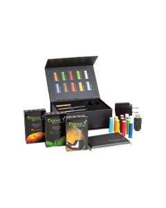 OzoneSmoke™ Deluxe Starter Kit