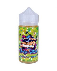 DRIP WICH E-LIQUID BLUEBERRY