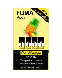 FUMA PURE PINEAPPLE