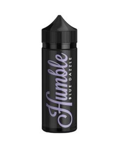 HUMBLE JUICE CO E-LIQUID BLUE DAZZLE
