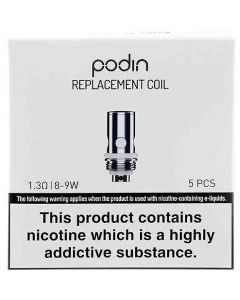 INNOKIN PODIN 1.3OHM REPLACEMENT COILS 5PCS
