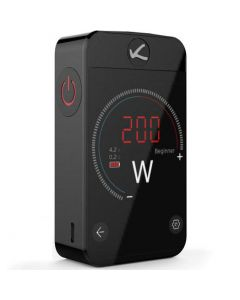 Kangertech Pollex Mod 200W Touch Screen TC