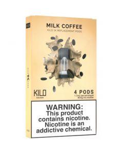 KILO 1K MILK COFFEE