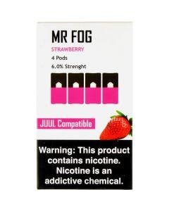 MR FOG STRAWBERRY