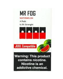 MR FOG WATERMELON