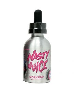 Nasty Juice Wicked Haze (Double Fruity Series)