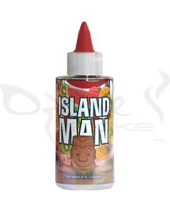 Island Man by One Hit Wonder eLiquid 100ml
