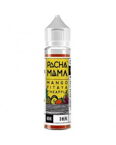 mango pitaya pineapple 60ml