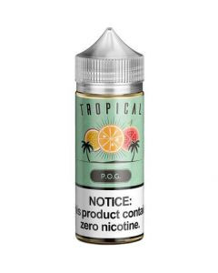 TROPICAL BY JUICE ROLL UPZ  P.O.G.