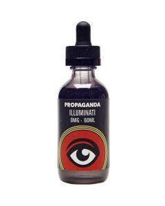 Propaganda Illuminati ejuice