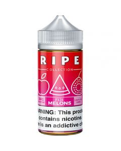 RIPE COLLECTION BY VAPE 100 E-LIQUID FIJI MELONS