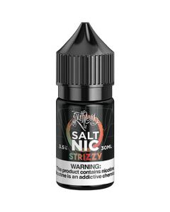 RUTHLESS NICOTINE SALT E-LIQUID STRIZZY