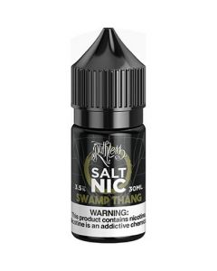 RUTHLESS NICOTINE SALT E-LIQUID SWAMP THANG