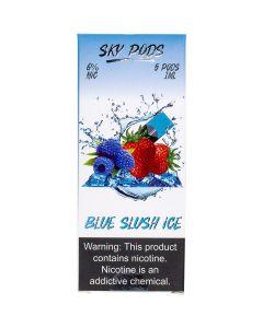 SKY PODS BLUE SLUSH ICE
