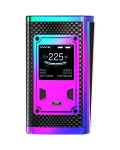 SMOK Majesty 225W TC Box Mod Only