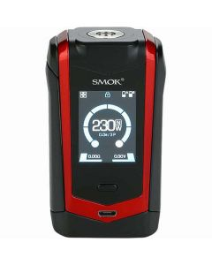 SMOK SPECIES MOD ONLY (BLACK RED)