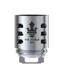 Smok TFV12 Prince Q4 Core coils (40-100W) pack of 3