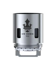 Smok TFV12 Prince-T10 coils (60-120W) pack of 3