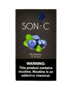 SONIC PODS BLUEBERRY