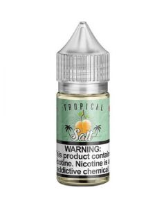 TROPICAL SALT BY JUICE ROLL UPZ E-LIQUID MANGO