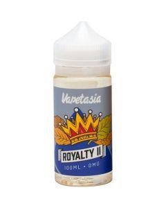 Vapetasia Royalty II (100ml)