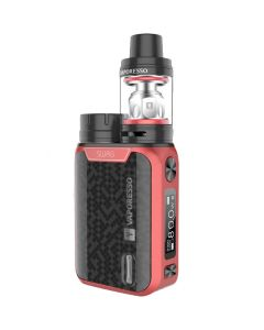 vaporesso swag red color