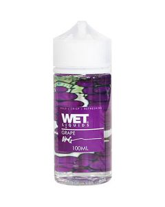 WET LIQUIDS GRAPE