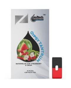 Airbender Gypsy Tantrum Pods for Juul 4 pack
