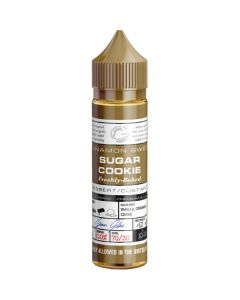 basix series sugar cookie glas 60ml