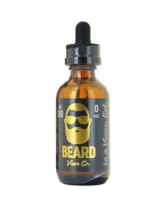 Beard - No.00 60ml