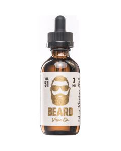 Beard - No.51 60ml