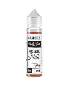mustache milk 60ml