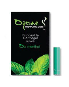 OzoneSmoke™ O3 Menthol