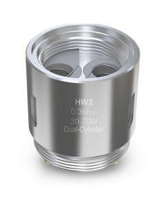 Eleaf HW2 coils 5ct/pk