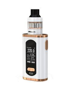 Eleaf Invoke kit 220W w/ Ello Tank 2ml