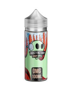 Frost Factory Crisp Apple 100ml