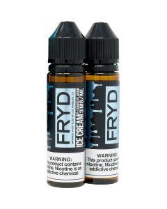 FRYD E-LIQUID ICE CREAM