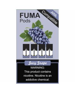 FUMA JUICY GRAPE