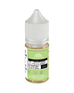 BASIX SERIES NICOTINE SALT E-LIQUID BY GLAS COOL MELON