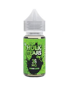 HULK TEARS NICOTINE SALT E-LIQUID