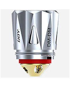 iJoy DM-DM 0.15ohm (40-90W) 3pck