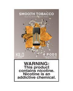 kilo 1k smooth tobacco