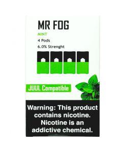 MR FOG MINT
