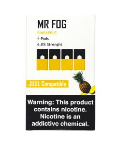 MR FOG PINEAPPLE