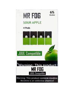 MR FOG SOUR APPLE