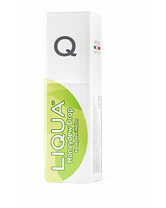 LIQUA Q - Honeydew Drop