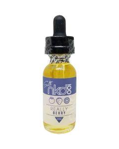 NKD 100 Salt Really Berry 30ml