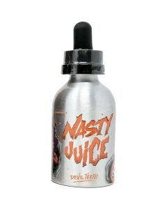 Nasty Juice Devil Teeth (Fruity Series)